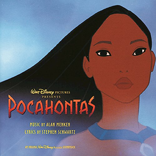"""Beauty And The Beast Original Motion Picture Soundtrack: End Title (From """"Pocahontas"""