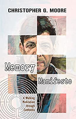 Memory Manifesto: A Walking Meditation Through Cambodia