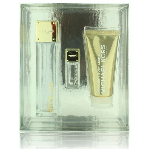 Michael Kors Sporty 3 Pc Gift Set With