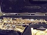 Selmer Aristocrat AS600 Alto Sax W/Case