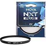 Hoya 77mm NXT Plus UV HMC Multi-Coated Slim Frame Glass Filter