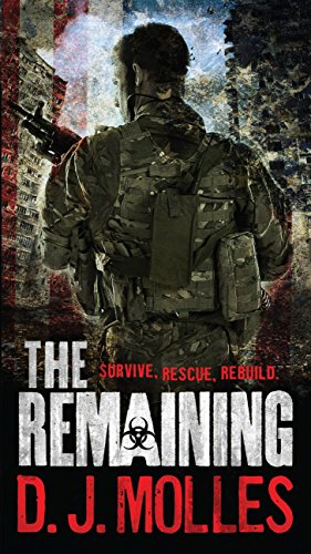 The Remaining by [Molles, D.J.]
