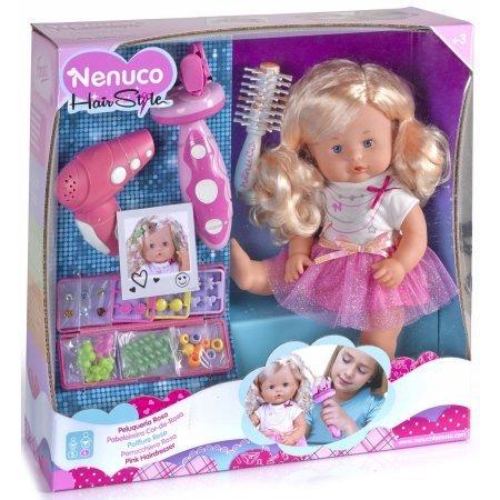 Famosa Doll Pram - 2