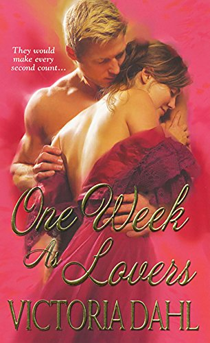 One Week As Lovers cover