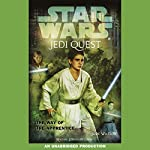 Star Wars: Jedi Quest, Book 1: The Way of the Apprentice | Jude Watson