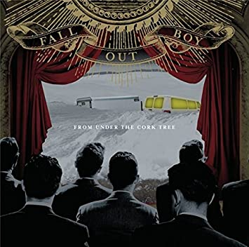 Image result for from under the cork tree