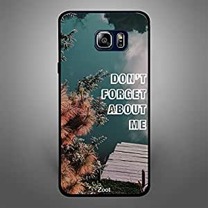 Samsung Galaxy Note 5 Dont Forget about Me