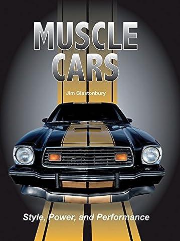 Muscle Cars: Style, Power, and Performance - Karmann Ghia Porsche