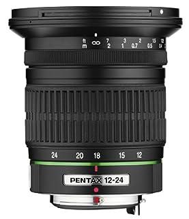 Pentax DA 12-24mm f/4 ED AL (IF) Lens for Pentax and Samsung Digital SLR's (B000B8AF9W)   Amazon price tracker / tracking, Amazon price history charts, Amazon price watches, Amazon price drop alerts