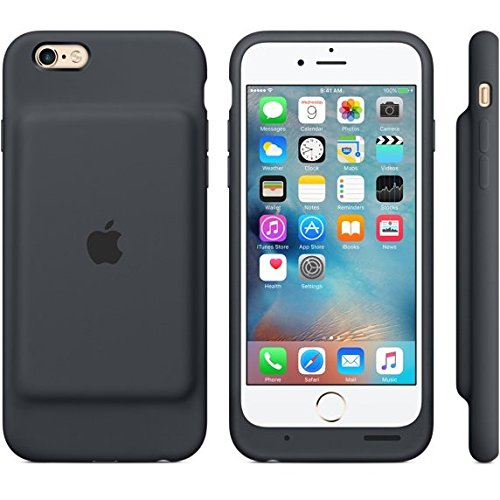Apple-iPhone-6s-Smart-Battery-Case-Charcoal-Grey