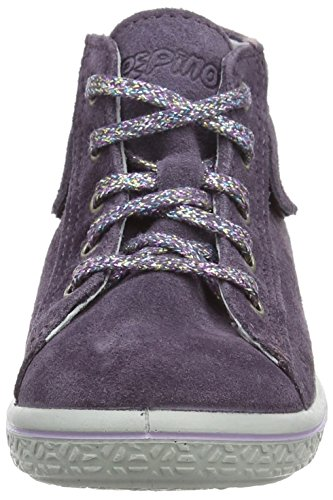 Basses Amethyst Ricosta 343 Purple Sneakers Fille Xini Violet YqEwS