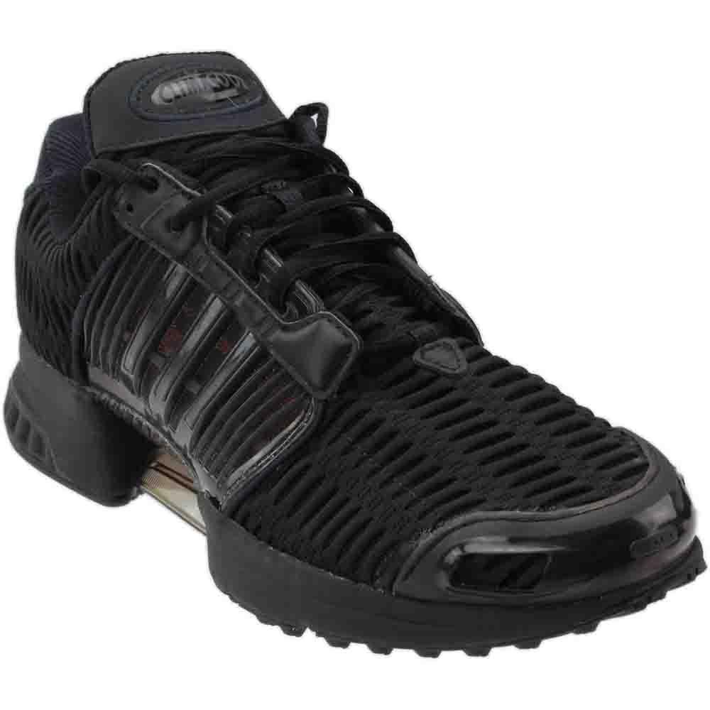 Adidas Originals Clima Cool 1 Turnschuhe für schwarz Herren, schwarz für Core schwarz - Größe  44.5 EU 69498c