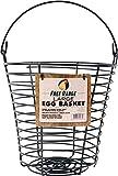 egg baskets - Harris Farms Coated Wire Egg Basket, Large