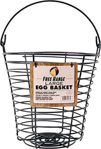 Harris Farms Coated Wire Egg Basket, - Wire Basket Egg