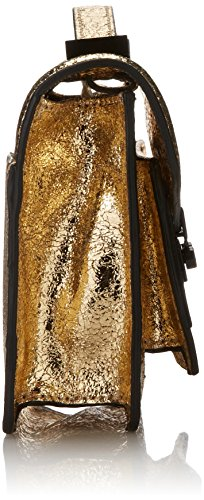LOEFFLER Gold Rider Body Bag Mini RANDALL Cross Fq6Ffr