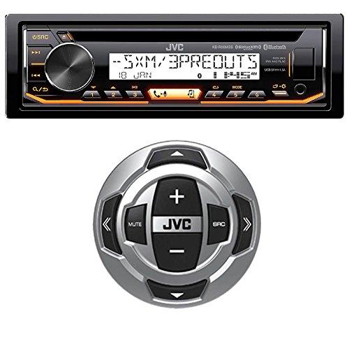 JVC RM-RK62M Wired Marine Remote