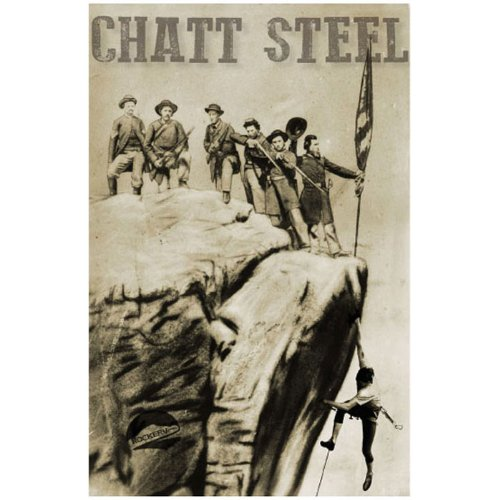 - Books and Calendars Chatt Steel Climbing Guide -