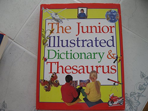 The Junior Illustrated Dictionary & ()