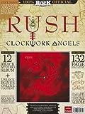 Clockwork Angels: UK Fan Pack