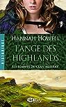 Les femmes du clan Murray, Tome 1 : L'ange des Highlands par Howell