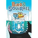 Bird & Squirrel on Ice