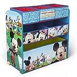 Toys : Delta Children Mickey Mouse Clubhouse Multi Bin