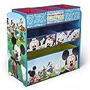 Amazon Com Delta Children Mickey Mouse Clubhouse Multi