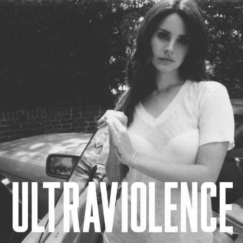 Lana Del Rey: Ultraviolence (Audio CD)