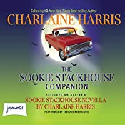 The Sookie Stackhouse Companion | Charlaine Harris
