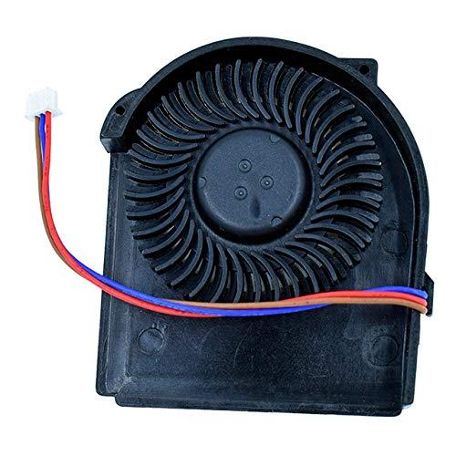 YDLan Delanse New CPU Cooling Fan for IBM Lenovo Thinkpad T410 T410i P/n:45m2721 ()