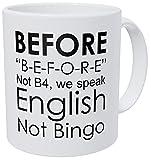 Wampumtuk English Grammar Teacher Before