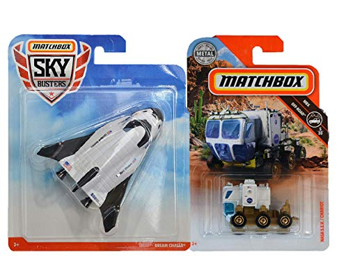 Expert choice for matchbox sky busters dream chaser
