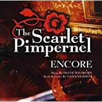 NEW Scarlet Pimpernel - Encore! (CD)