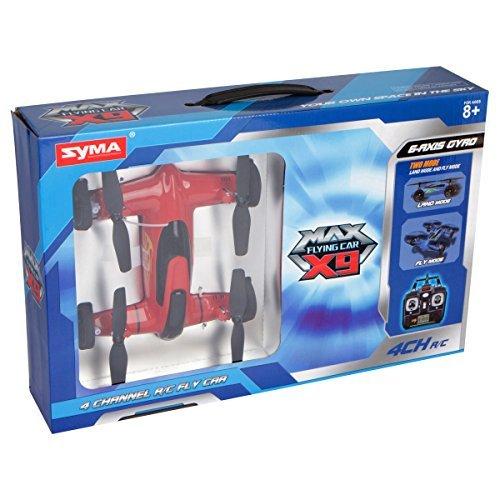 flying car toy - 1