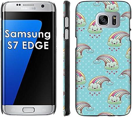 Amazon.com  Samsung Galaxy  S7 EDGE  Phone Cover 4572f1623e37