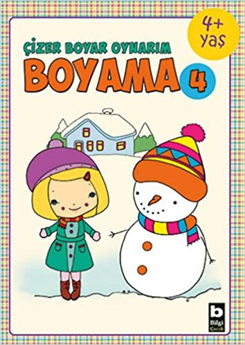 Cizer Boyar Oynarim Boyama 4 Nurten Deliorman Kolektif