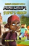 Steve's World: Raven's Calling book 1