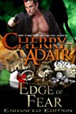 Edge of Fear Enhanced Edition (Edge Trilogy (T-FLAC/PSI) 2)