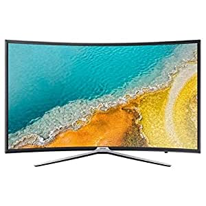 Samsung 55 Inch Curved Full HD LED Smart TV - 55K6500