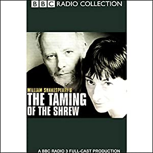 BBC Radio Shakespeare Performance