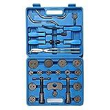 18pc Brake Caliper Tool Set