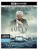 Sully (Bilingual) [UHD + Blu-Ray + UV Digital Copy]