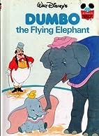 Dumbo the Flying Elephant (Disney's…
