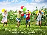 Dusico® Party Balloons 12 Inches Rainbow Set