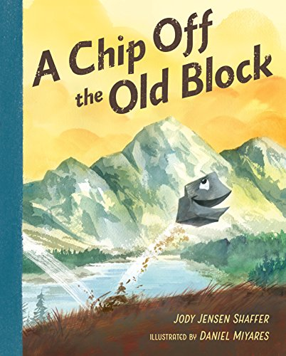 A Chip Off the Old Block ()