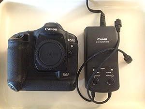 Amazon.com : Canon EOS-1D Mark II 8.2MP Digital SLR Camera