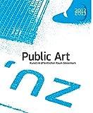img - for Public Art Kunst Im Offentlichen Raum 2012-2013 book / textbook / text book