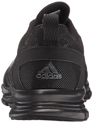 adidas Speed �? Wide Cross-Trainer Schuhe Schwarz / Schwarz / Schwarz