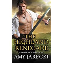 The Highland Renegade (Lords of the Highlands Book 5)