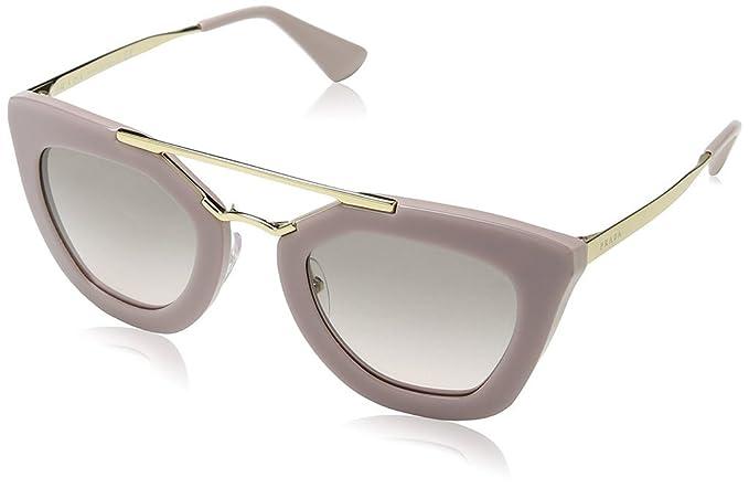 b2eb04cd31e6 ... hot prada womens spr09q cinema sunglasses customers return 50 discount  repackaging brand new and 0cb32 fd57c